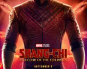 Shang-Chi and the Legend of the Ten Rings – New Trailer