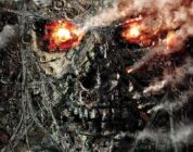 Awesome 'Terminator Salvation' Poster