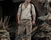 First Look at Tom Holland as Nathan Drake in Uncharted