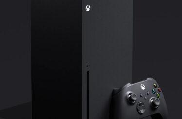 Xbox Series X Audio Passthrough Coming