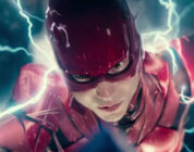 The Flash Director Reveals Logo with a Cool Motion Poster