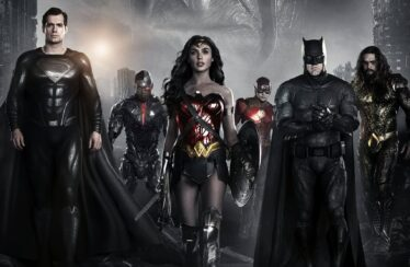 "Justice League ""Trilogy"" Trailer"
