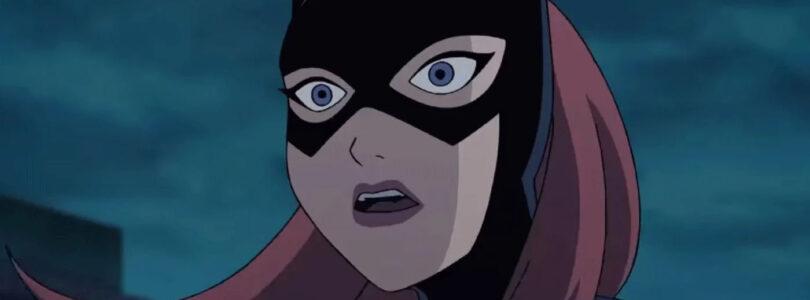 Live Action Batgirl Movie Alive Again at WB