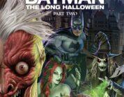 Batman: The Long Halloween, Part Two – Trailer