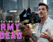 Creating an Army of the Dead Mini Doc