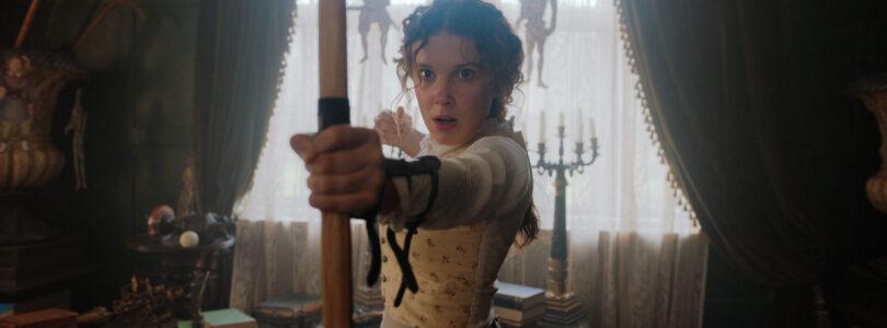 Enola Holmes Sequel Greenlit at Netflix