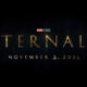 First Look at Marvel's Eternals