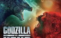 Godzilla vs Kong – 4K UHD Blu-ray Review