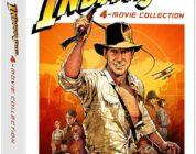 Paramount Confirms 4K UHD Delays for Indiana Jones Boxset