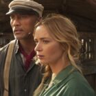 Disney's Jungle Cruise Hitting Theatres and Disney+ Premier the Same Day