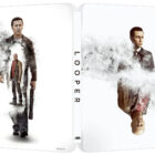 Looper is Coming to 4K with a Steelbook Edition