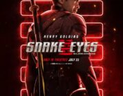 Snakes Eyes – Trailer – Behind the Mask
