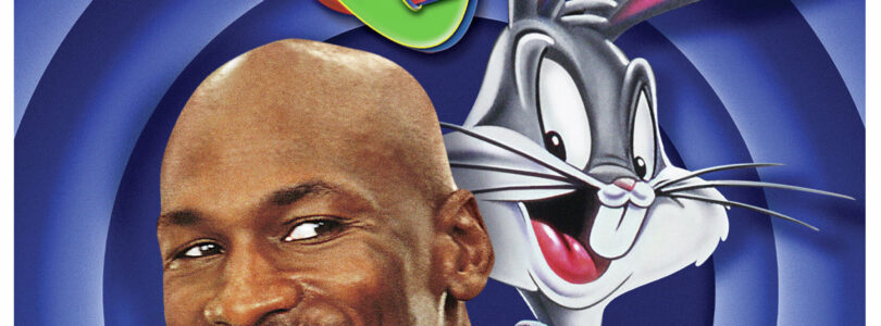 Space Jam 4K Ultra HD Blu-ray Combo Pack Announced