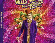 WB Unvails A Willy Wonka 4K Blu-ray with a Trailer