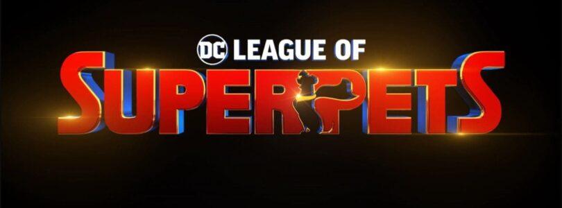 DC League of Super-Pets Voice Cast Announced
