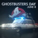 Get Some Afterlife on Ghostbusters Day