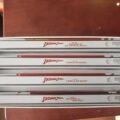 Indiana Jones Steelbook Boxset Issues