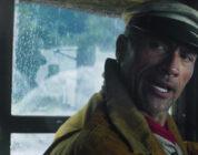Jungle Cruise: Skipper Frank Trailer