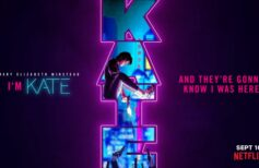 Kate (2021) – Review