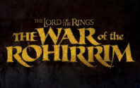 An Animated LOTR War of the Rohirrim Movie is Coming