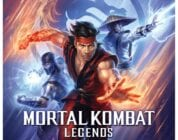 4K Blu-ray Details for Animated Mortal Kombat Legends: Battle of the Realms