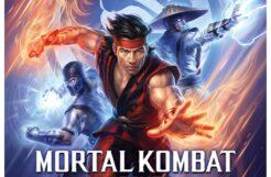 Mortal Kombat Legends: Battle of the Realms – 4K UHD Review
