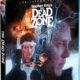 The Dead Zone - Blu-ray Cover Art