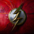 Another The Flash Tease from Andy Muschietti