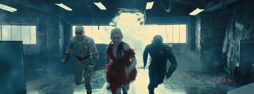 Official Stills from James Gunn's The Suicide Squad
