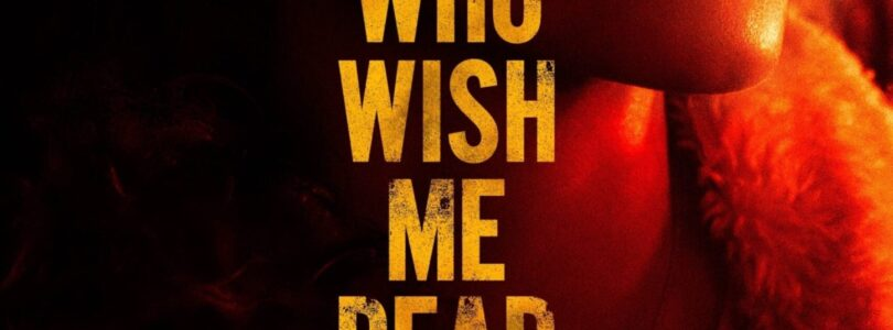 *Updated – Those Who Wish Me Dead Coming to Blu-ray