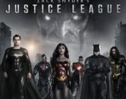 *Update – 4K Ultra HD Release for Zack Snyder's Justice League