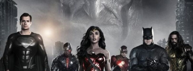 Zack Snyder's Justice League – 4K UHD Review