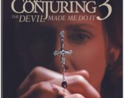 The Conjuring: The Devil Made Me Do It Comes to 4K and Blu-ray