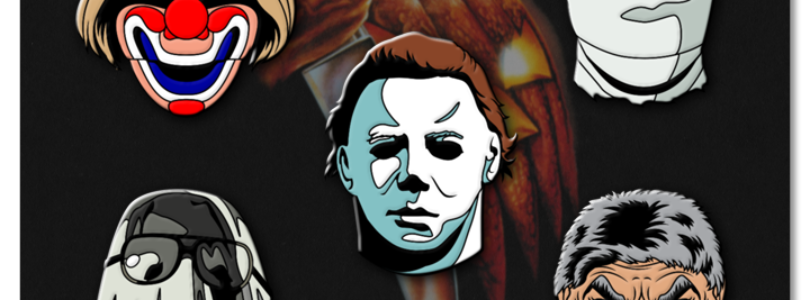 Halloween 1-5 Coming to UltraHD from Scream Factory Collection