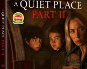 4K Release Date and Details for A Quiet Place Part II