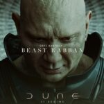 WB Shares More Dune Character Posters
