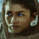 WB Unveils Dune Character Posters