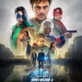 How I Became A Superhero – Review