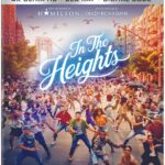 In The Heights Dances Home on 4K UltraHD and Blu-ray