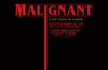 First Look at Malignant from James Wan