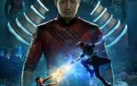 New Shang-Chi Poster and Connection to First Iron Man Explained