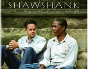 The Shawshank Redemption is Coming to 4K