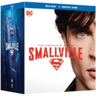 The Complete Series of Smallville to Debut on Blu-ray in Massive Set