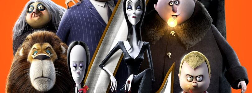 The Addams Family 2 – Trailer