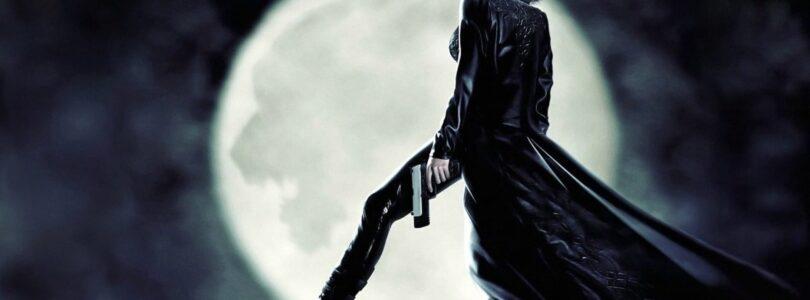 Underworld 5-Film 4K UltraHD Blu-ray Collection in Oct