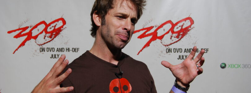 """Sci-Fi Adventure """"Rebel Moon"""" to be Zack Snyder's Next Project"""