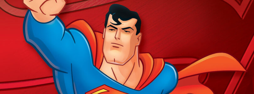 Superman: The Complete Series Coming to Blu-ray