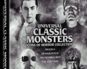 Universal Classic Monster Collection Getting 4K Treatment
