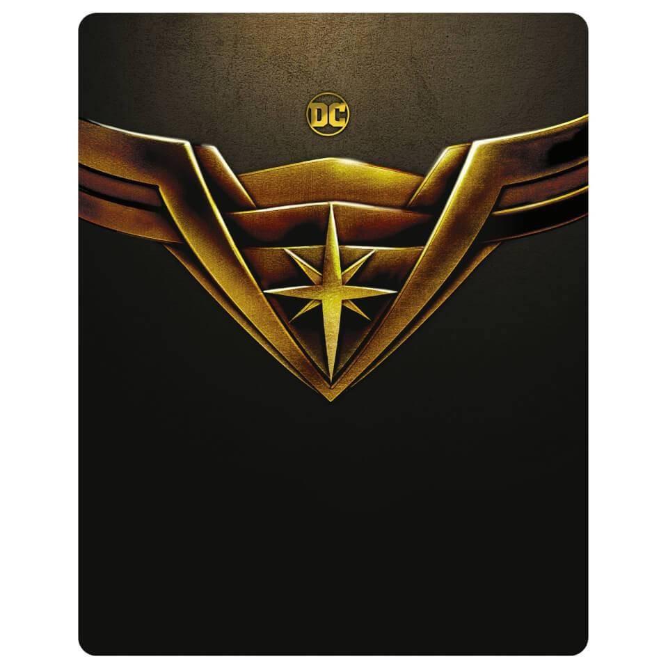 Wonder Woman Double Steelbook