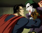 Injustice Red Band Trailer has Arrived